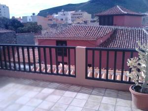 Casa Casco Historico, San Sebastian de la Gomera - La Gomera