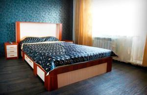 Apartment on Mukhacheva 250 - Lesnoye