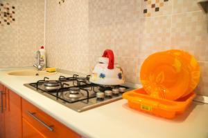 Apartment on Stroiteley 19 - Shudayag