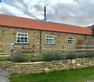 Brooksides Byre Durham Country Cottage - Spennymoor