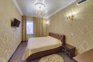 Hotel Atlantic - Velikiye Ryasy