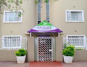 Arikho Suites - Bulawayo