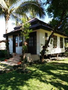 Villa Thakhek, Penziony  Thakhek - big - 235