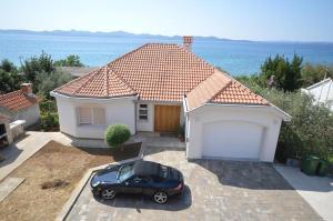 Apartment Beachfront Petar - Zadar