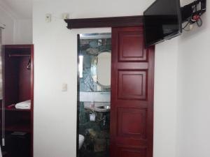 Hotel-Spa Casa de Lavim, Hotely  Bogota - big - 3