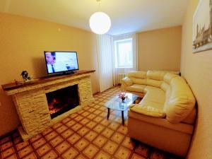 Apartment on Bogdana Khmelnitskogo 55 - Novotalitsy