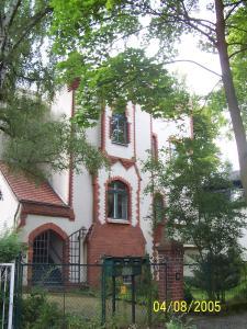 Lilienthalschlösschen - Seehof