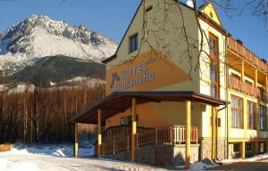 Hotel Avalanche - Vysoké Tatry
