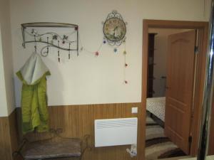 Apartment Rappoporta str., Apartmány  Lvov - big - 11