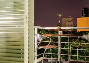 Santa Monica Alta Apartahotel, Hotel  Cali - big - 23