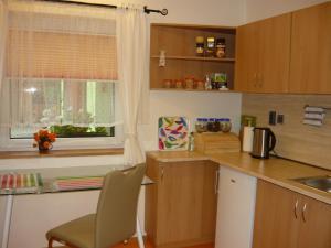 Apartments - Penzion Lena - Hubíles