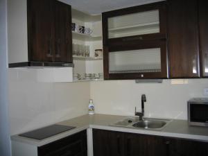 Apartmán Ria - Apartment - Hriňová