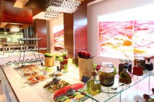 Sandos Cancun Luxury Resort (37 of 48)