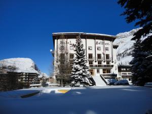 Hotel Bellier - Val d'Isère