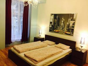Artoral Rooms and Apartment Budapest, Apartments  Budapest - big - 19