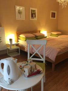 Artoral Rooms and Apartment Budapest, Apartments  Budapest - big - 25