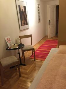 Artoral Rooms and Apartment Budapest, Apartments  Budapest - big - 34