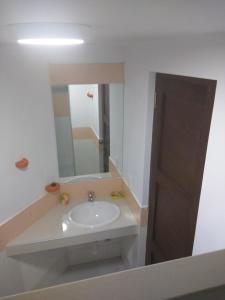 Lhamourai Living Apartments, Apartments  La Paz - big - 17