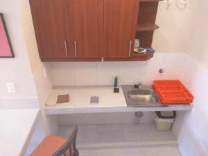 Lhamourai Living Apartments, Apartments  La Paz - big - 13