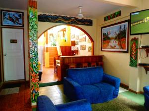 Hostels e Albergues - Hostel Manaus