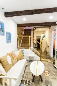 The Surf Embassy Hostel Peniche