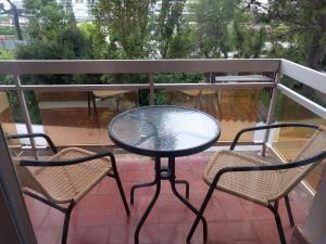 Punta Depto, Апартаменты  Пунта-дель-Эсте - big - 18