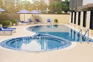 Novotel Suites Hanoi, Hotely  Hanoj - big - 48