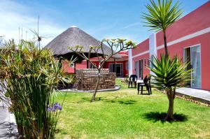 Comfort Gardens Selfcatering Accommodation