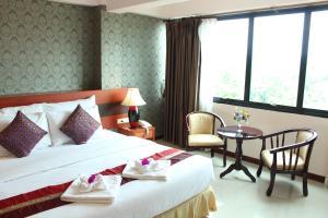 Auberges de jeunesse - Sirima Thani Hotel