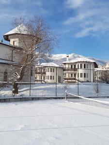 Bansko Castle Lodge Villas - Apartment - Bansko