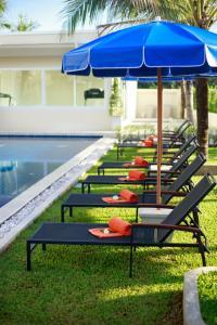 Impress Resort - Ban Chin Tham Mai