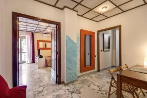 VATICAN Gregory Apartment