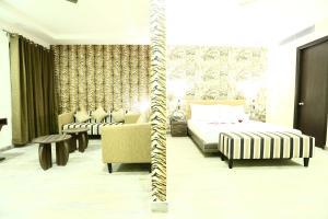 Safari Park Resort