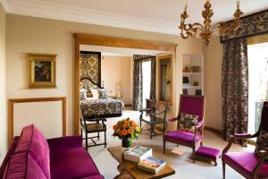 Hotel Le Negresco (7 of 123)