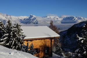 obrázek - Chalet Clochette 4 Valles-Verbier