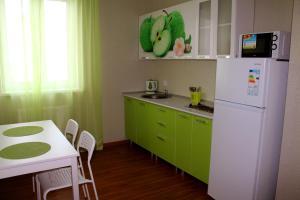 obrázek - Apartments on 40 let Pobedy