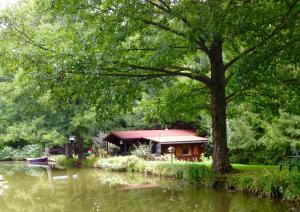 Location gîte, chambres d'hotes Chalet Clarimaud dans le département Haut Rhin 68