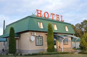 Отель ГРК Родники, Майкоп
