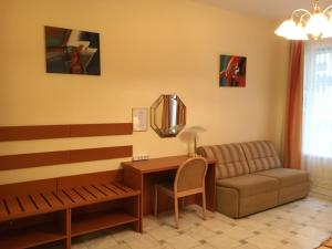 Continental Hotel-Pension