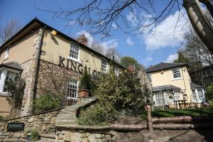 The Kingslodge Inn (31 of 33)