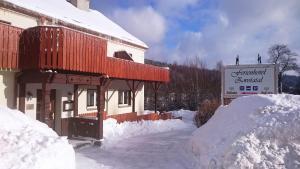 Ferienhotel Zwotatal - Erlbach