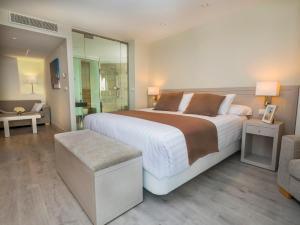 Hotel Helios - Almuñecar, Отели  Альмуньекар - big - 44