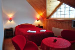 Guesthouse Leiputrija - Turkalne
