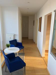 Appartementhaus Beckergrube, Ferienwohnungen  Lübeck - big - 8