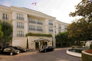The Peninsula Beverly Hills (1 of 48)