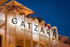Gatzara Suites Santa Gertrudis (1 of 68)