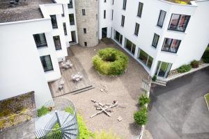 Hotel Ullrich, Hotely  Elfershausen - big - 1