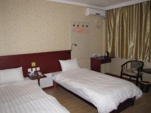 Li Gang Yuan Hotel, Hotels  Qingdao - big - 23