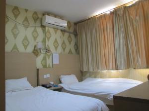Li Gang Yuan Hotel, Hotels  Qingdao - big - 22