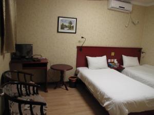 Li Gang Yuan Hotel, Hotels  Qingdao - big - 36